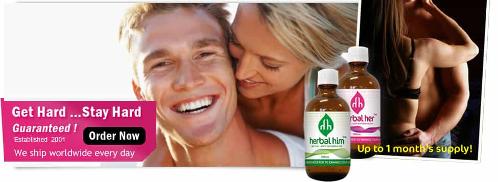 herbal Viagra, viagra alternatives